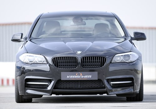 KF10 Full Front Bumper for the BMW 5 Ser F10 (2010 -)